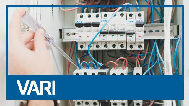 Instalación eléctrica domiciliaria: Componentes y recomendaciones generales